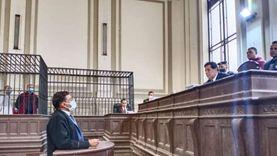 مدعي الحق المدني في قضية «سفاح الجيزة» يطالب بتعويض مليون جنيه