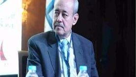 وفاة الدكتور خليل ياسو الرئيس السابق لهيئة المحطات النووية