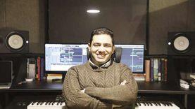 خالد الكمار: استعنّا بأوركسترا English Chamber لإيصال الموسيقي الإنسانية في مسلسل «الاختيار 2»