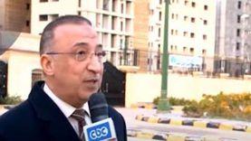 الإسكندرية تسترد 13712 مترا مربعا من أراضي أملاك الدولة