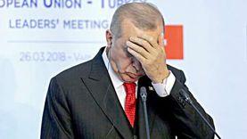 أوروبا تحاصر تركيا بالعقوبات