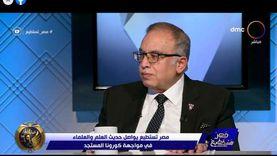 أسامة حمدي: الأطفال قد يكونون سببا لنقل كورونا دون أعراض