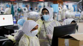 الكويت: بدء حملة التطعيم ضد كورونا على مدار عام كامل بعد وصول اللقاح