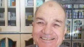 وفاة السيد عطية عضو البرلمان السابق عن قطور بكورونا