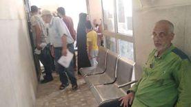 استلام 2878 طلب تصالح في مخالفات البناء بالعريش