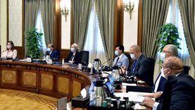 الحكومة في أسبوع: 8 قرارات و7 اجتماعات و9 أنشطة و4 لقاءات (إنفوجراف)
