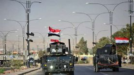 قيادة العمليات المشتركة بالعراق: استهداف تركيا لضباط عراقيين تصرف خطير