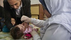 مطروح تستعد لإطلاق حملة قومية ضد شلل الأطفال بمنفذ السلوم