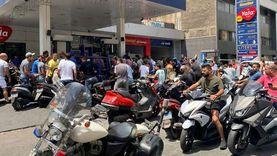 الأزمة الاقتصادية تتفاقم في لبنان بعد ارتفاع أسعار الوقود عالميا