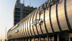 1490 مسافرا يغادرون القاهرة خلال الساعات الأولى من صباح اليوم
