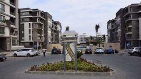 تنفيذ 5928 وحدة سكنية بأول مرحتلين في «JANNA» بالشيخ زايد