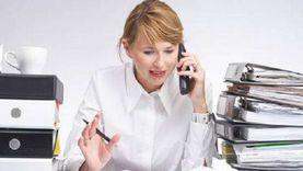 شرط حصول المرأة العاملة على إجازة عامين في القطاع الخاص
