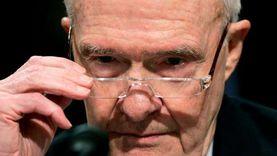 وفاة مستشار الأمن القومي الأمريكي الأسبق عن عمر ناهز 95 عاما