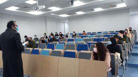 جامعة الجلالة الأهلية تبدأ امتحانات الفصل الدراسي الأول