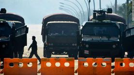 عاجل.. قوات الأمن في ميانمار تقتل 34 متظاهرا ضد الانقلاب العسكري