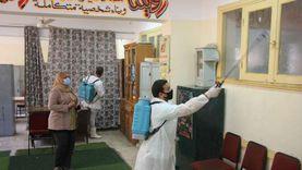"""الانتهاء من تجهيز 698 مقرا و794 لجنة فرعية لانتخابات """"الشيوخ"""" بسوهاج"""