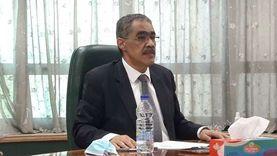 عاجل.. وفاة خال ضياء رشوان نقيب الصحفيين
