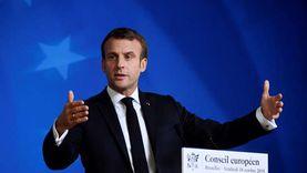"""عاجل..الرئيس الفرنسى: """"مساعدتنا للشعب الليبي لن تمر عبر جهات حكومية"""""""