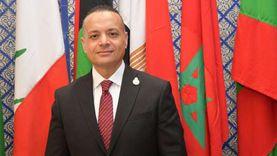 أمين البرلمان العربي يعلن خلوه من أي إصابات بكورونا