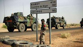 اختطاف مواطن أمريكي في جنوب النيجر