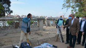 القليوبية: تعديل تطوير نهاية الفلل ببنها بعد اعتراضات المواطنين