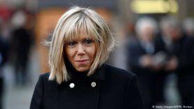 سيدة فرنسا الأولى ستخضع للعزل الصحي الذاتي بعد مخالطة مصاب بكورونا