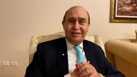 مميش لـ«الوطن»: أشعر بالفخر لإطلاق اسمي على أكبر كراكات الشرق الأوسط