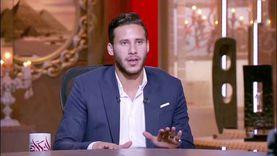 تصريحات رمضان صبحى حول أزمة انتقاله إلى بيراميدز