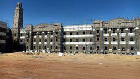 الخشت: افتتاح جامعة القاهرة الدولية بنهاية 2021