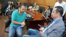 الربان ولاء حافظ: إحنا أولى بالسلام العالمي من تركيا (حوار)