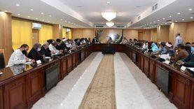 تجهيز 633 لجنة فرعية لاستقبال أكثر من مليوني ناخب بالفيوم