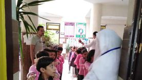فحص 30 ألف طالب ضمن مبادرة علاج سوء التغذية بمدارس البحيرة