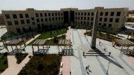 أول جامعة مصرية يابانية ببرج العرب