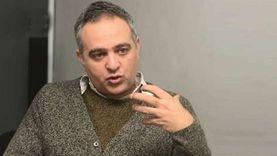 محمد حفظي: تطبيق إجراءات صحية صارمة خلال مهرجان القاهرة السينمائي