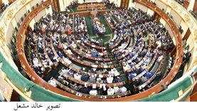 عاجل.. وفاة والدة وزير شؤون المجالس النيابية ونعي رسمي من «البرلمان»
