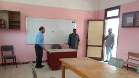"""5 مرشحين يتنافسون علي المقعد الفردي بـ""""الشيوخ"""" بجنوب سيناء"""