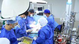 بعد تطبيق التأمين الصحي.. نجاح أول جراحة قلب في «الاسماعيلية الطبي»