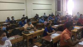 """20 تحذيرا من """"الصحة"""" للطلاب خوفا من كورونا: متابعة درجات الحرارة"""