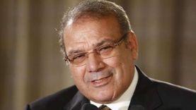 غدا حسام بدراوي ضيف حسن راتب ببرنامج (شخصيات في حياتي) على شاشة المحور