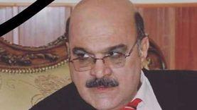 وفاة الفنان العراقي مهدي الحسيني بعد إصابته بكورونا