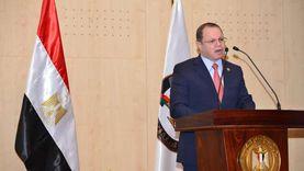 عاجل.. النائب العام يسلم سفير إيطاليا تصرف النيابة العامة في قضية «ريجيني»