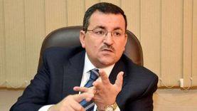 """مواقع ولجان الإخوان تتضامن مع أسامة هيكل بعد هجومه على """"إعلام بلده"""""""