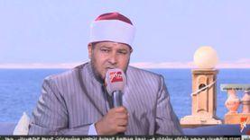 الأوقاف: شرم الشيخ بها 147 مسجدا وصلاة الجمعة تقام في 100 منهم