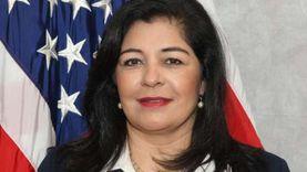 صايمة محسن.. أول مسلمة تتولى منصب النائب العام في تاريخ أمريكا