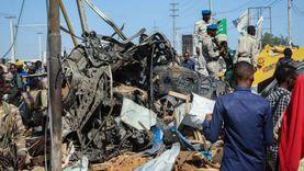 تفجير انتحاري لـ«الشباب» الإرهابية يوقع 8 قتلى في الصومال (فيديو)