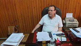 نائب «عمال مصر» يدعو أحرار العالم لمقاطعة الاحتلال ودعم فلسطين
