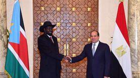 العلاقات بين مصر وجنوب السودان.. من روابط النيل لدعم طبي وإنساني