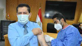 خطوات التسجيل على رابط موقع وزارة الصحة لحجز لقاح كورونا بالمحافظات