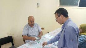 الهيئة الوطنية للانتخابات: بدء فرز صناديق الاقتراع للمرحلة الأولى