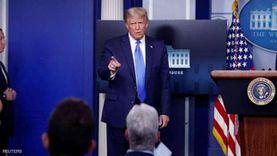 البيت الأبيض: ترامب سيقبل نتائج انتخابات حرة ونزيهة